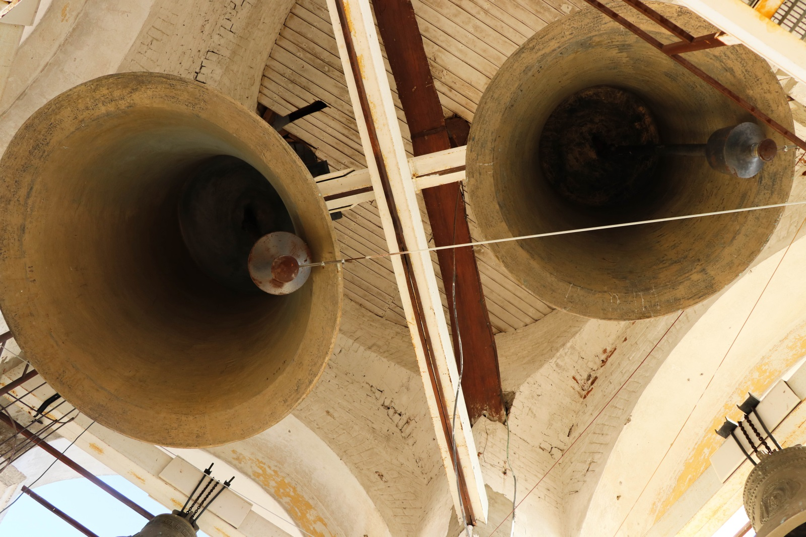 Суздальские колокола