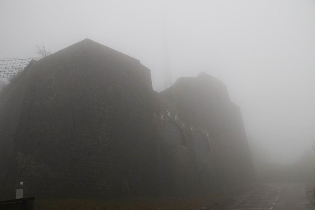 Крепость Бастилии