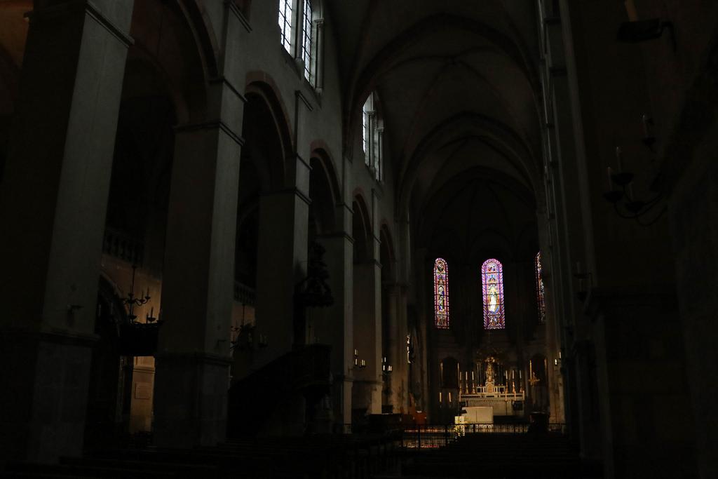 Главный собор Гренобля