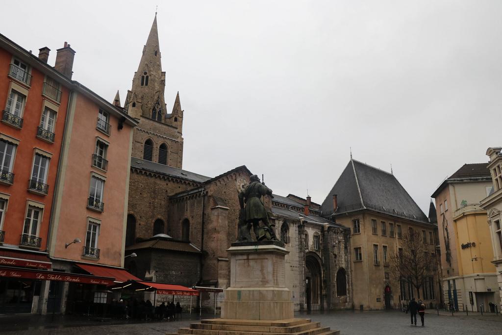 Церковь Сан-Андре