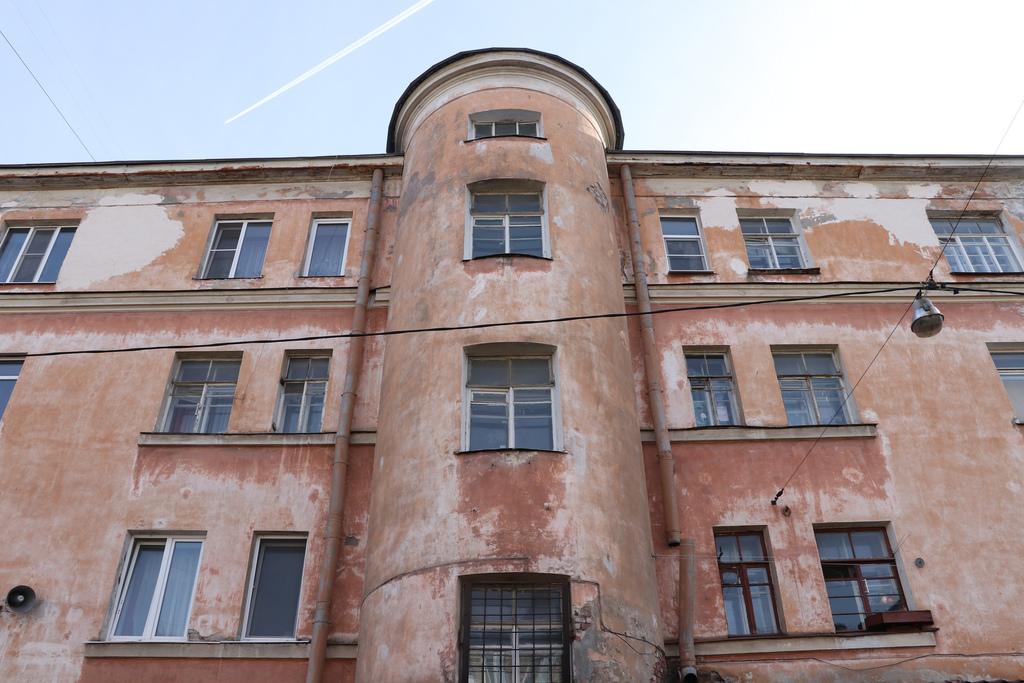 Городок на Рабфаковской