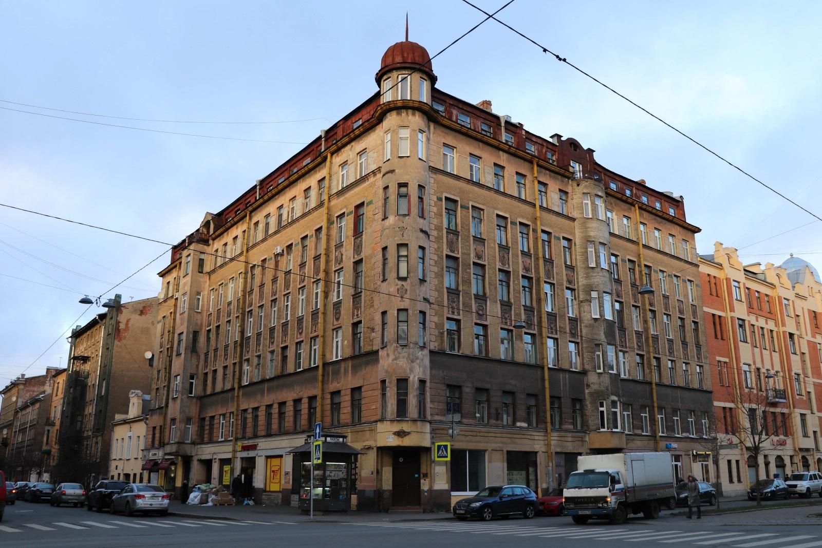 Район Семенцы