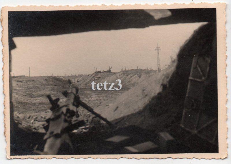 Исторические фото Невского пятачка