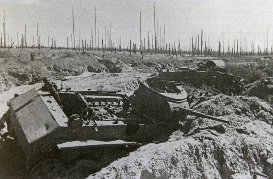 Исторические фото Пятачка