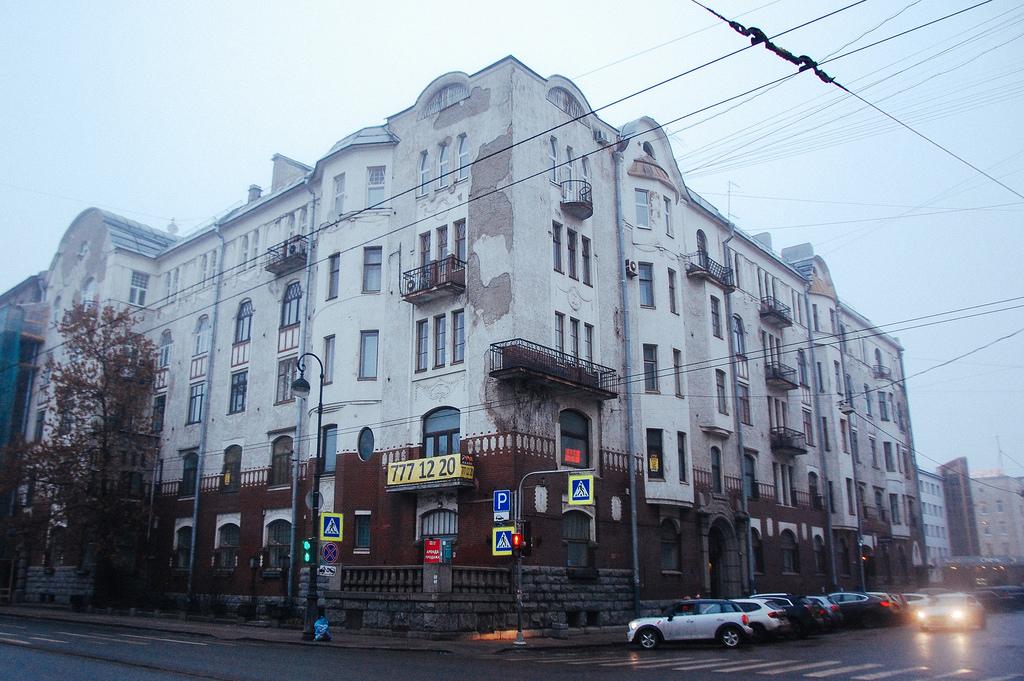Каменноостровский, 61