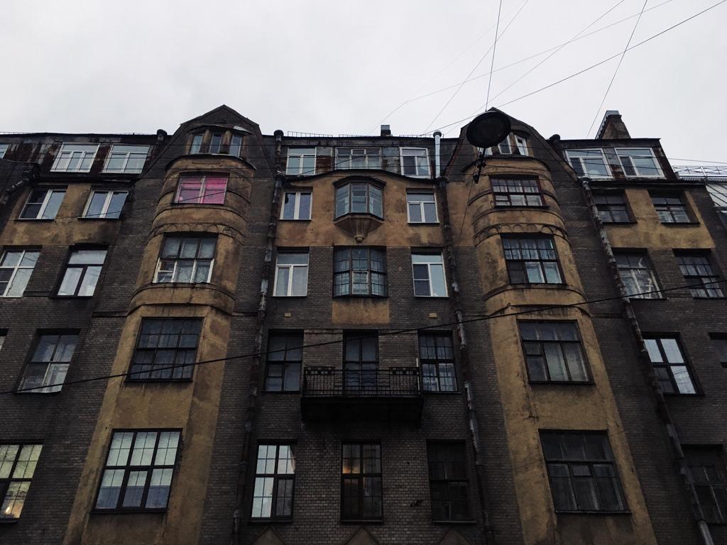 Исполкомская улица, 5