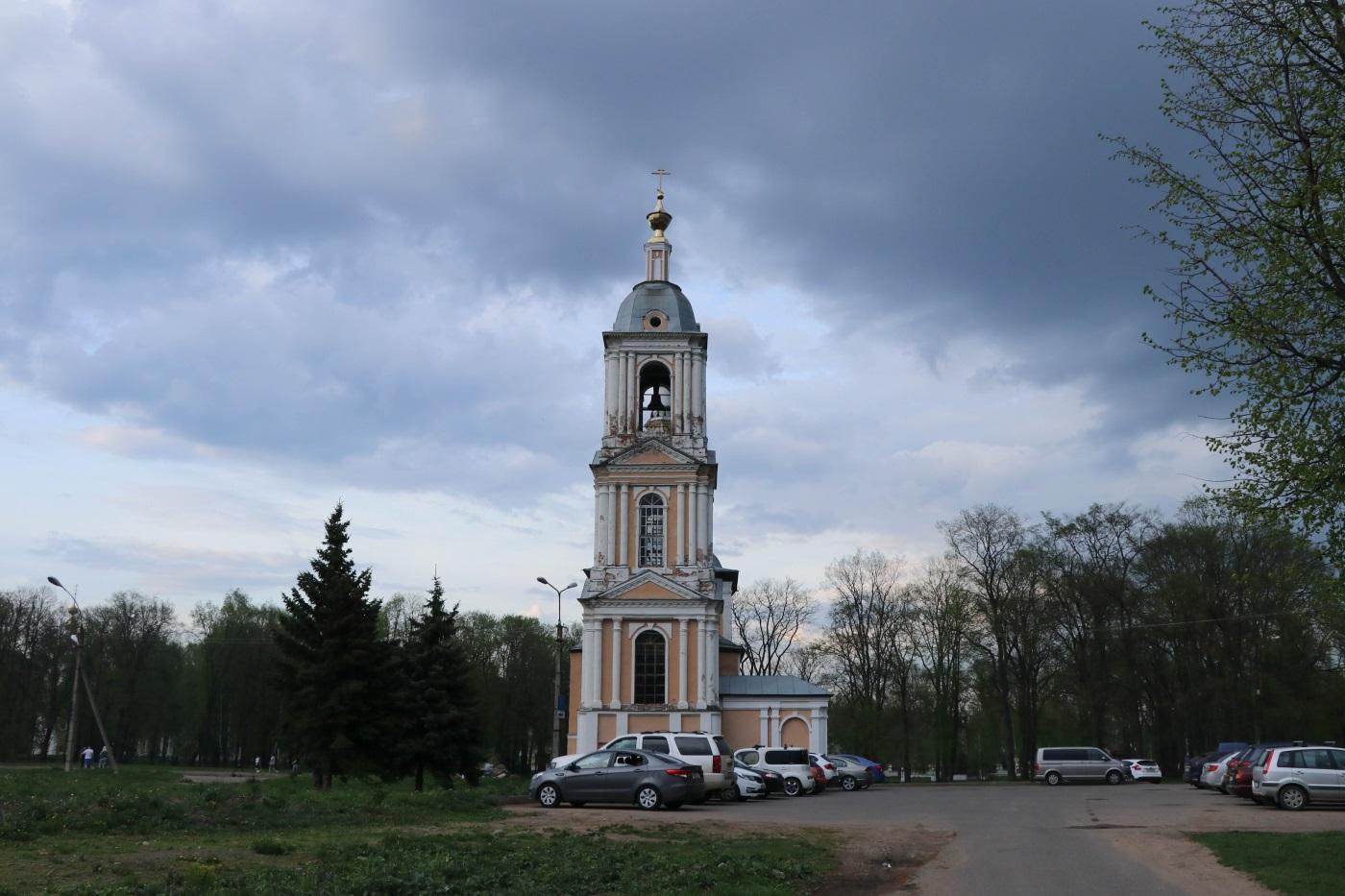 Достопримечательности Углича с фото и описанием